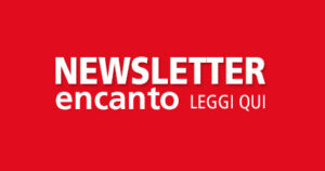 Newsletter encanto