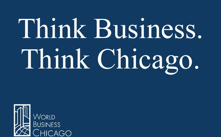 Chicago is the gateway to the USA for Italian companies