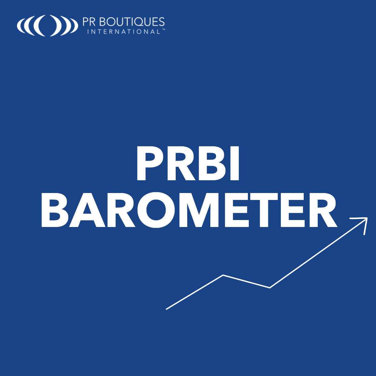 PRBI barometer: even more clients are expecting that agencies are able to show their services' ROI
