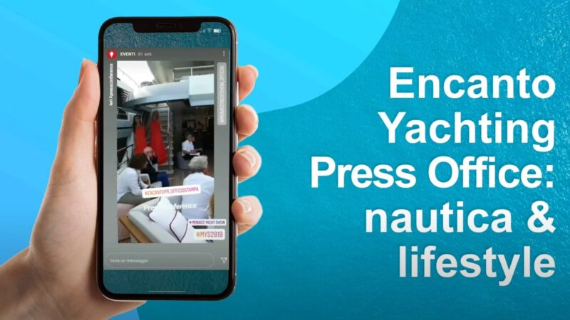 Our Yachting Press Office combines expertise in niche journalism with Lifestyle and the International Boutique PR network