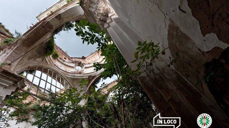 """Encanto PR sostiene """"Il museo diffuso dell'abbandono"""" per la Fondazione Italia Patria della Bellezza"""