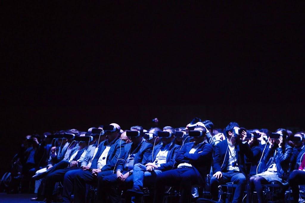 """Come le tecnologie """"immersive"""" hanno cambiato il concetto di storytelling"""