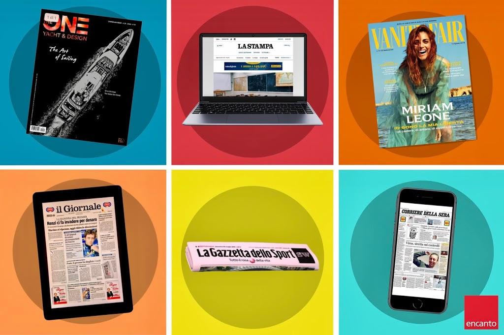 In tempi di crisi il lettore sceglie il giornalismo di qualità