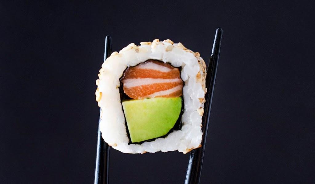 Sushi Daily, una campagna PR sui punti vendita